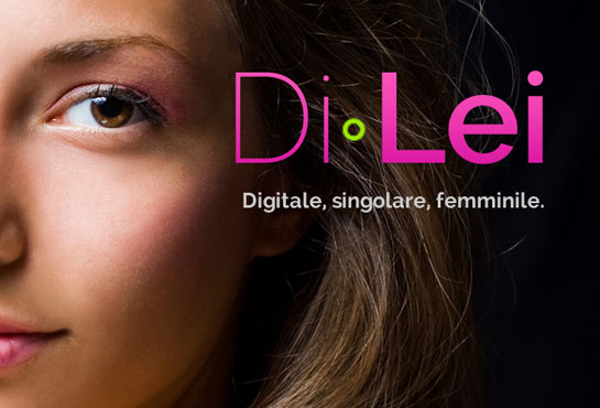 Stay with us: download the new DiLei app for free