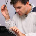 Stefano Benni, writer: biography and curiosities