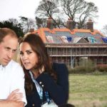 Storm on Will and Kate: they leave the royal house after spending 5 million
