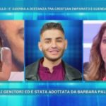 Sunday Live, dispute between Guendalina and Roberta Imparato and other scoops