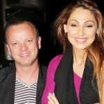 Tatangelo, after Sanremo another son and the (secret) marriage with Gigi