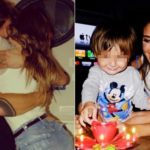 The (first) 30 years of Belen Rodriguez. All the photos of the party