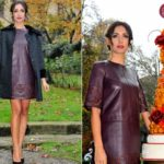 """The rigor and discipline of Caterina Balivo, ready for the challenge of """"The greatest pastry chef"""""""