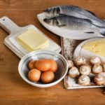 Tips for increasing your vitamin D intake