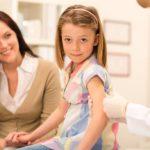 To defend against meningitis, the vaccine also arrives for children
