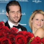Tomaso Trussardi: 300 red roses to Michelle for the anniversary