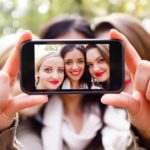 Too many selfies are bad for your health. Here are the risks to the skin