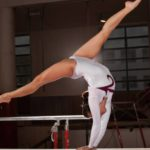 """Vanessa Ferrari: portrait of the protagonists of gymnasts parallel lives 5 """"Road to Rio 2016"""""""