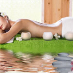 Watsu, the benefits of Shiatsu in water