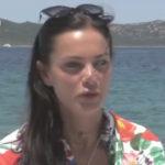 Who is Karina? Curiosity about Temptation Island temptress