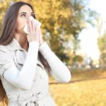 Why does light sneeze? It's called a photic reflex