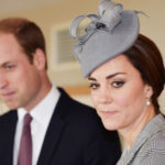 Will and Kate fight. And it's war for Christmas lunch without the Middleton