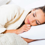 Women must sleep more than men: science says so