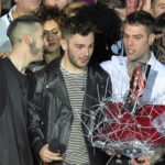 X Factor, Lorenzo Fragola of the Fedez team wins