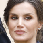 Letizia, as he begins his working days