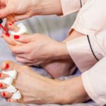 DIY pedicure: how to have perfect nails and feet, even at home