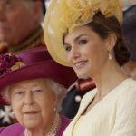 Letizia of Spain, the rules she did not respect in the presence of Queen Elizabeth