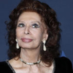 Who is Carlo Ponti, the eldest son of Sophia Loren