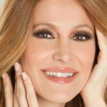Adriana Volpe debuts on TV8 after Big Brother Vip