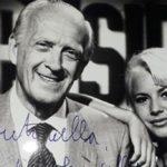 """Antonella Elia remembers Raimondo Vianello: """"He taught me a lot"""""""