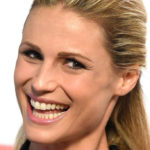 At Michelle Hunziker and Tomaso Trussardi's home: mega cuisine and barbecues on the terrace