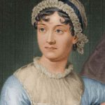 Being women in a men's society. What Jane Austen taught us