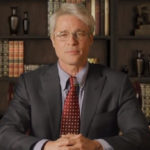 Brad Pitt and the parody of the immunologist Anthony Fauci. The doctor thanks him