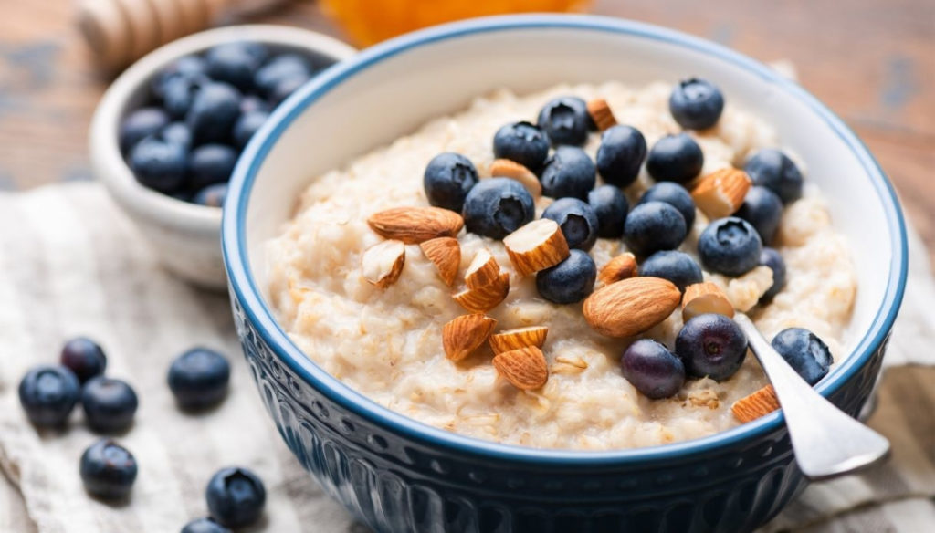 Breakfast, the perfect menu to avoid diabetes and obesity