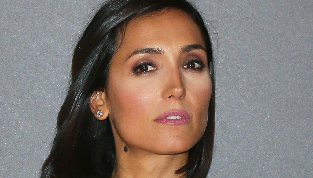"""Caterina Balivo, life away from TV: """"It's really hard"""""""