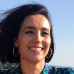 Caterina Balivo reveals how her story began with Guido Maria Brera