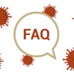 Coronavirus, FAQ and myths to dispel: WHO responds