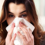 Coronavirus Sars2-CoV-19, how to behave if you are allergic