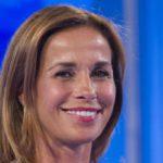 "Cristina Parodi confesses: ""Sky made me a proposal"""