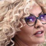 Eva Grimaldi celebrates the birthday of Imma Battaglia: party for 60 years