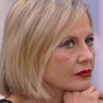 "GF Vip, Antonella Elia confesses: ""I think it's the end of my career"""