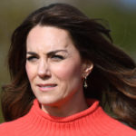 Kate Middleton commands William