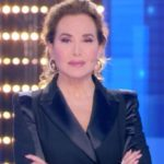 Live, Barbara D'Urso changes her look after the criticism received