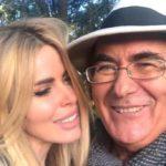 "Loredana Lecciso confesses on Al Bano: ""Something magical among us"""