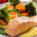 Mediterranean diet with proteins: strengthen your defenses and tone yourself up