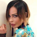 Nina Moric and Fabrizio Corona are back together: the indiscretion