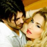 Valeria Marini reveals what she does at home with her new boyfriend