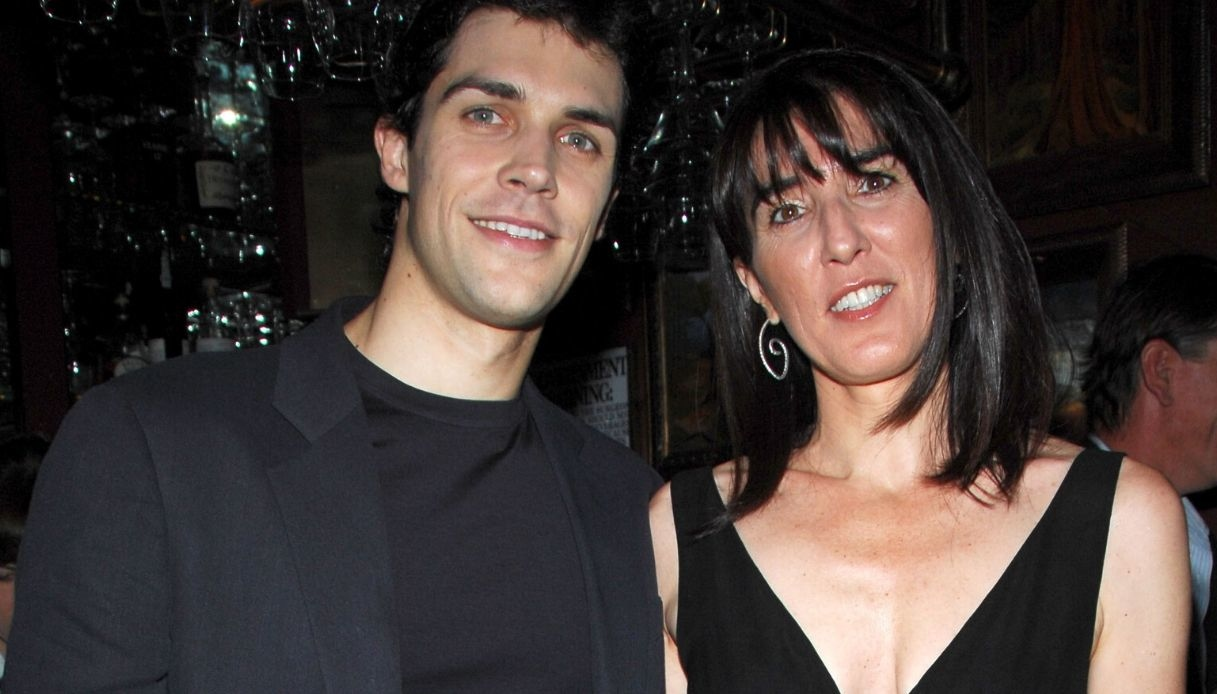 Who Is Emanuela Roberto Bolle S Sister