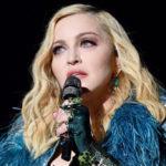"Coronavirus positive Madonna: ""I was infected"""