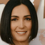 "Caterina Balivo, the announcement on Instagram: ""An experience ended today"""