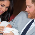 Meghan Markle, Kate Middleton's formal best wishes for her nephew Archie
