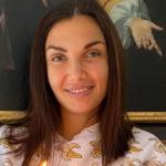 Elettra Lamborghini, family birthday: the post on Instagram