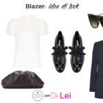 Blazer: ideas on how to wear it in style