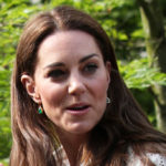 Kate Middleton on Instagram is inspired by Meghan Markle. And a photo never seen appears