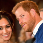 Meghan Markle, Harry changes his life and another father is found