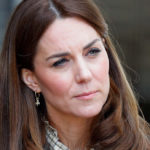 Kate Middleton still furious with Meghan Markle. The cause that sparked the tensions